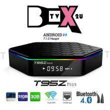 Android Tv Box T95z Plus 3gb 32gb Android 71 Nougat Smart Tv Box