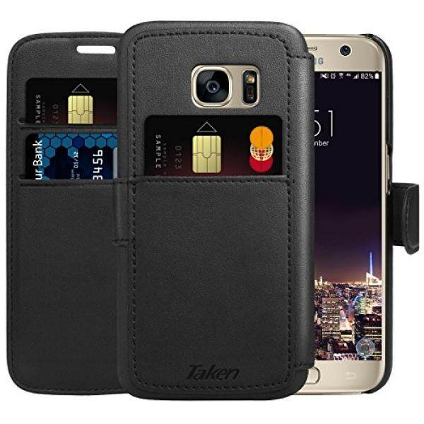 ... Samsung Galaxy J3 (2016) J310 - intl. Source · Taken Galaxy S7 Wallet Case - S7 Phone Case with Flip Cover Premium PU Leather ID
