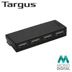 TARGUS 4 Ports USB Hub ACH114AP-51 (Original Targus Malaysia) Malaysia
