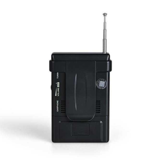... FM MW Thomson 12 Band Jam Source · TECSUN R 808 Dunia Radio Penuh Tali Penerima Mini Kontrol Portabel Ekonomis Reliable Internasional