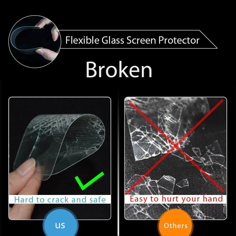 Teekeer Nintendo Switch Tempered Screen Protective Glass, Full Coverage Screen Protector For Nintendo Switch 2017, 2 Pack - intl