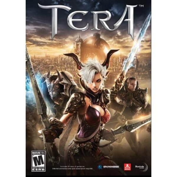 Tera Online - PC - intl