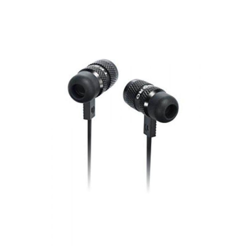 Tesoro A3 Tuned In-Ear Pro Gaming Headphone with Mic and In-Line Controls TS-A3 (BK) - intl Singapore
