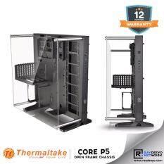 Thermaltake Core P5 Chassis [ATX, Matx, Mini-ITX] Malaysia