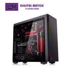 THERMALTAKE VERSA C23 TEMPERED GLASS RGB EDITION Malaysia