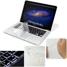 MYR 11. Thin Clear TPU Keyboard Cover Skin Protector for Apple Macbook Pro 13 15 RetinaMYR11. MYR 11. Universal Decoration Decal Sticker ...