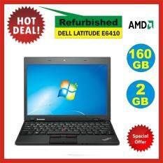 ThinkPad X120e 2GB RAM , 160GB HDD AMD FUSION Malaysia