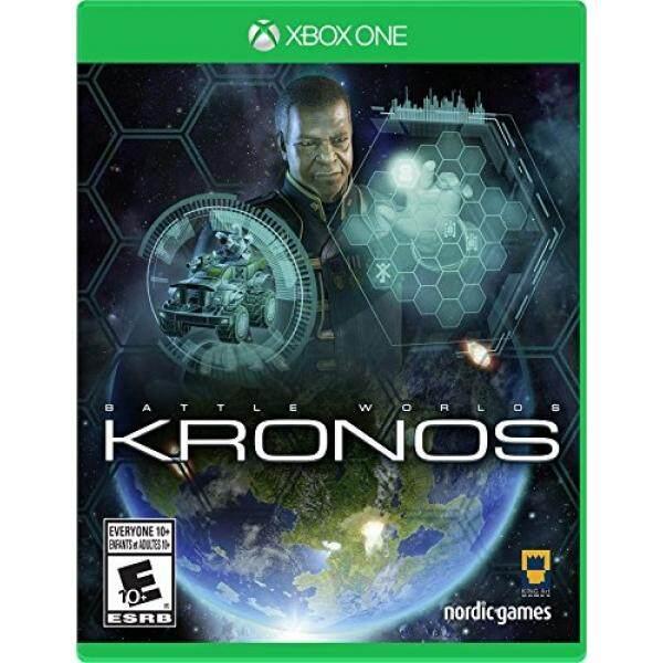 THQ Nordic Battle Worlds: Kronos - Xbox One - intl