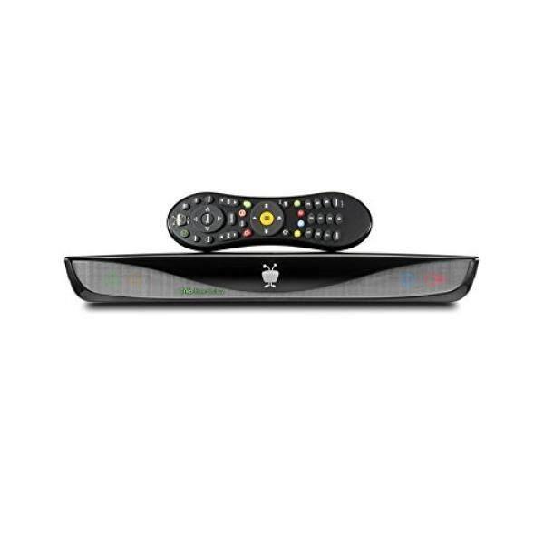 TiVo Roamio OTA 500 GB DVR and Streaming Media Player (2014 Model) - Works with HD Antenna - intl