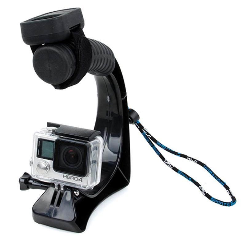 TMC Diri-Portrait Genggam Pegangan Dudukan untuk GoPro Hero4/3 +/3/2/1, xiaomi Yi Olahraga Kamera, SJ4000-Internasional
