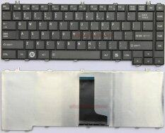 Toshiba L645 L645d L600 L630 C645 L640 C640 L700 L745 Keyboard Malaysia
