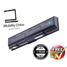 Toshiba PA3832 Notebook Laptop Battery Malaysia