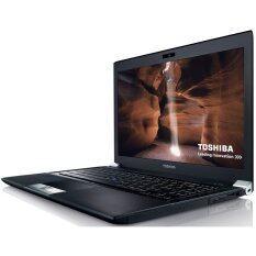 (Refurbished)Toshiba Tecra R840 (Intel Ci5 2.5GHz/4GB RAM/500GB HDD/DVDRW/CAM/14Inch/Win7Pro Malaysia