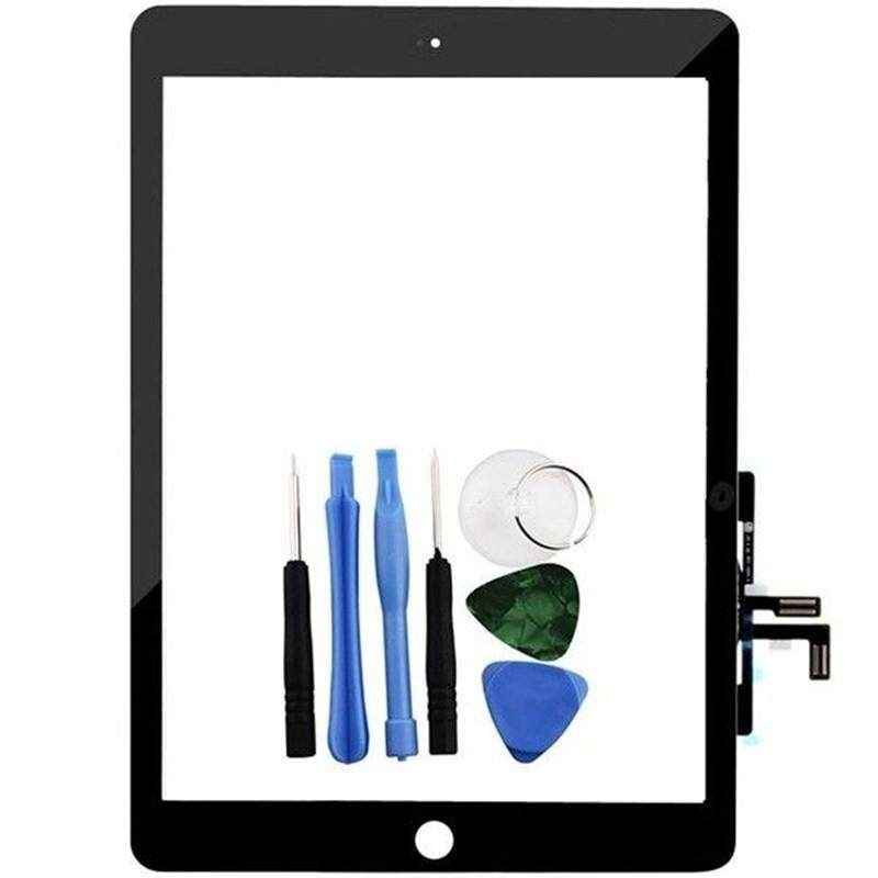 Touch Screen Digitizer Front Glass Lens Replacement For Apple iPad Air 5 - intl