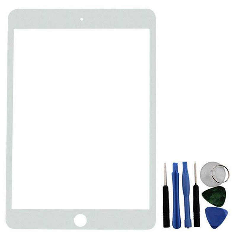 Touch Screen LCD Digitizer Lens Plus Free Tools for iPad Mini 3 - intl