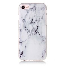 TPU Bumper Frame with Mirror Effect PC Snap-On Back Case Cover