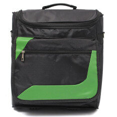 Travel Carry Protective Shoulder Bag Pack Case For Microsoft Xbox One Console By Freebang.