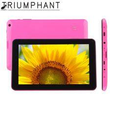 Triumphant Hot Sell Free Shipping 9 A33 F900 Quad Core Google Android 4.4 WIFI Bluetooth HD 1G + 16G US Malaysia
