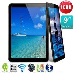 Triumphant Hot Sell Free Shipping 9 Inch A33 Quad Core Dual Camera Android 4.4 WIFI 1G + 16G Camera Plug Malaysia
