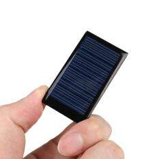 Triumphant Profession PC Table Cell Phone Mini Solar Power Panel 5V 0.15W 30mA DIY Module For Toy Cells Battery Charger, Malaysia