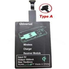 Type(a)wireless Charger Receiver Module For(android) By Advancedpd.