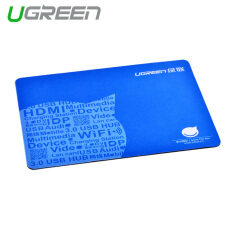 Ugreen 10.2x 8.3 Rubber Brief Game Mouse Pad For Pc Latop By Ugreen Flagship Store.