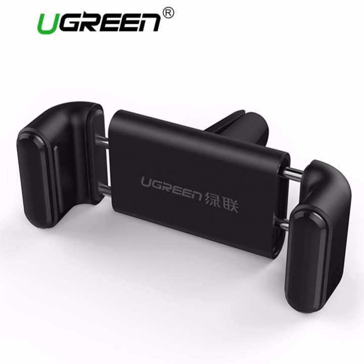 Universal smartphones car air vent mount holder 4