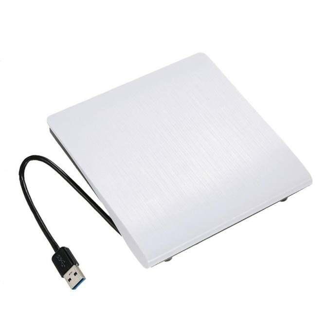 USB3.0 Slim External DVD-RW DVD Writer Drive forPC,Mac,Laptop,Netbook - intl
