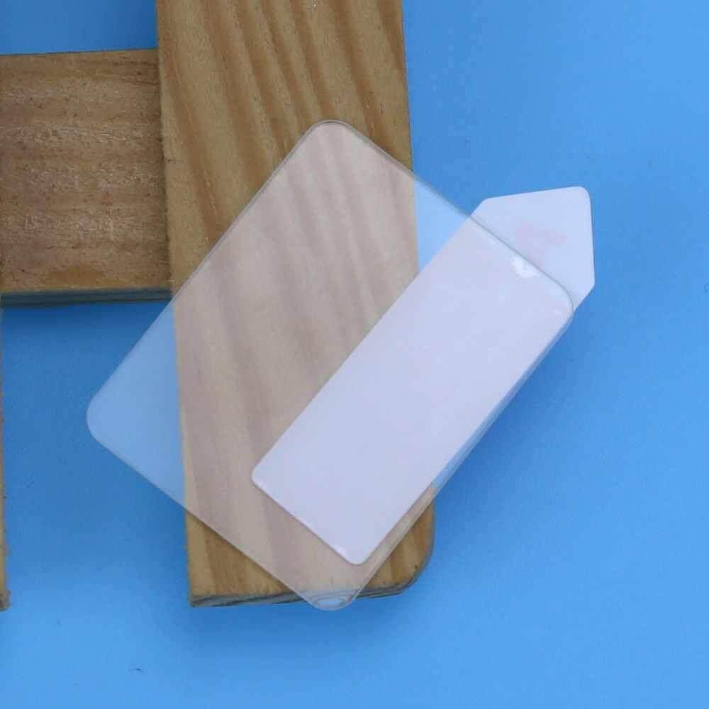 Ultra-Ramping Kaca Melunakkan Depan Layar Pelindung Film Menjaga untuk Apple Jam Tangan 42 Mm