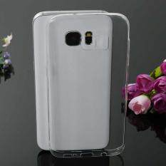 Qearl Shop Ultra Thin TPU Clear Transparent Phone Back Protector Case Cover Skin For LG G6MYR9. MYR 9