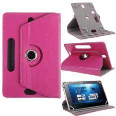 Universal Leather Flip Case Cover For 7 inch Android Tablet PC Hot