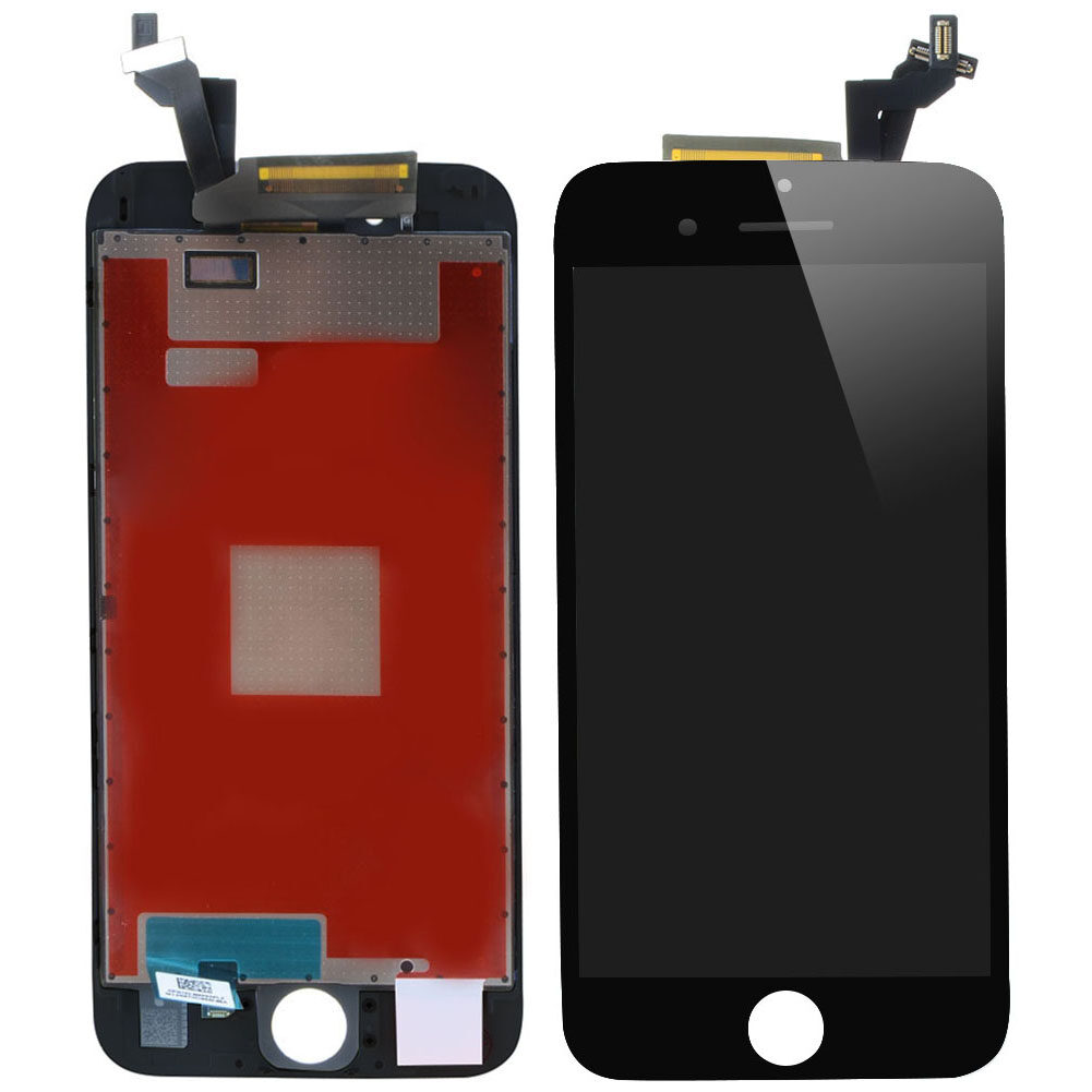 Cheaper Us Lcd Touch Screen Display Digitizer Assembly Replacement For Iphone6 Black Intl
