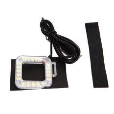 USB Lensa Ring Camera Shooting LED Fill Light untuk GOPRO HERO 3 3 + 4OS246-
