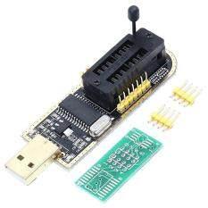 USB Programmer CH341A Chip 24 25 Series Burner Writer Eeprom Flash Bios