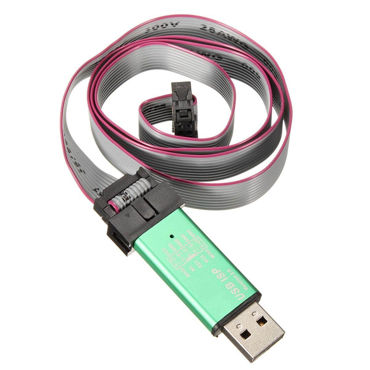 Mini Video Adapters For Sale Display Adapter Prices Usb Avr Programmer Electronic Device Usbasp Isp Atmel S51 Win7 Vista At89s51 At89s52 Intl