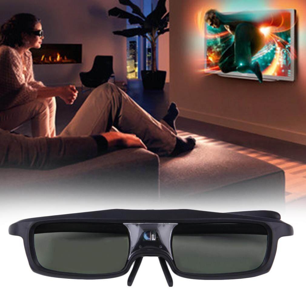Beautiy Kota Ustore Universal Isi Ulang 3D Active Rana Kacamata untuk Dlp-link Projector-Internasional