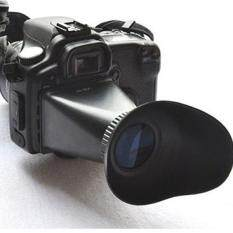 V2 2.8X Magnifier Camera LCD Viewfinder Hood For Canon 550D 5DIII
