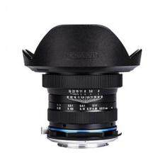 Venus Laowa 15mm f/4 Wide Angle 1:1 Macro Lens with Shift for Sony FE Mount