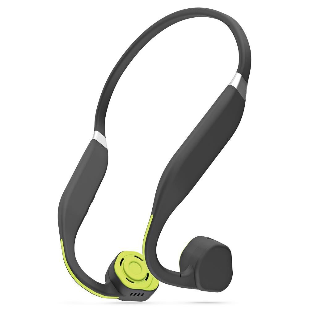 Review Vidonn F1 Wireless Bone Conduction Bluetooth Headset Intl China
