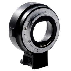 Viltrox Auto Focus Ef-Eos M Mount Lens Mount Adapter For Canon Ef Ef-S Lens To Canon Eos Mirrorless Camera By New Plus.