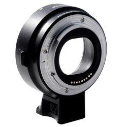Flash DealViltrox Auto Focus EF-EOS M MOUNT Lens Mount Adapter for Canon EF EF-S Lens to Canon EOS Mirrorless Camera
