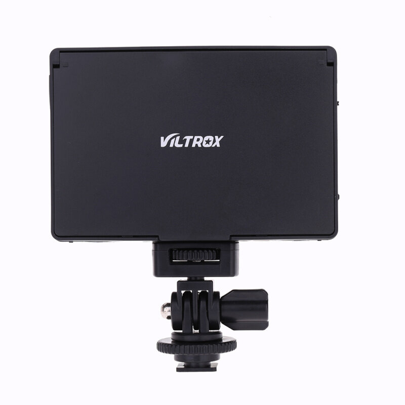 GoodLike Viltrox DC-50 HD Clip LCD Monitor 5 Monitor Portable Wide View for Canon Nikon Sony Digital SLR Camera DV
