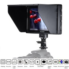 Viltrox DC-90HD 8.9 1920 * 1200 HD IPS TFT LCD Monitor HDMI Input Output AV Input for Canon Nikon Sony DSLR Camera Camcorder Video Studio Photography ^ Malaysia