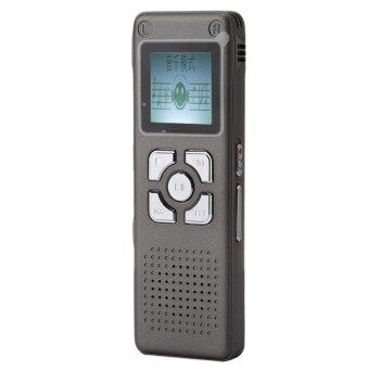 Cheapest today VM39 Portable Audio Voice Recorder, 8GB, Support Music Playback / LINE-IN & Telephone Recording ล่าสุด - มีเพียง ฿809.69
