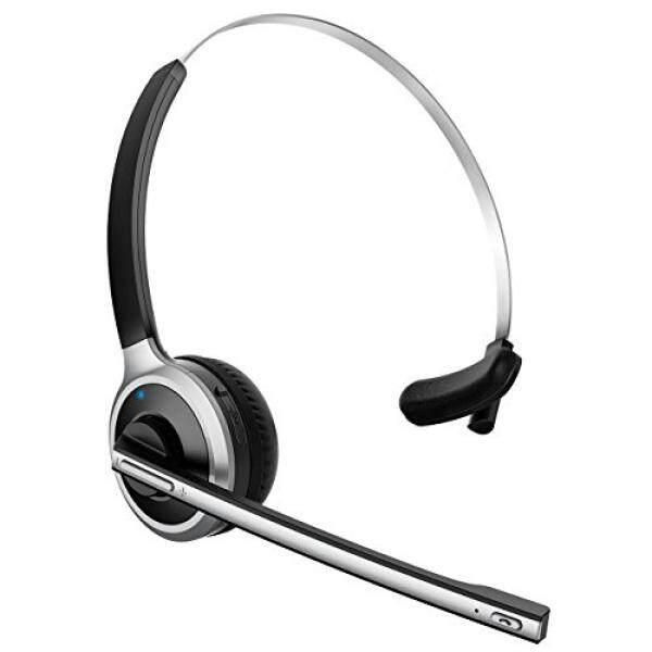 Vtin Vtin Bluetooth 4.1 Telephone Headset, Built-in Mic for Car, Truck Driver