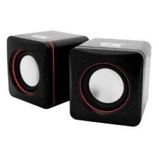 Vztec VZ-MS5013 2.0 Multimedia Speaker Malaysia