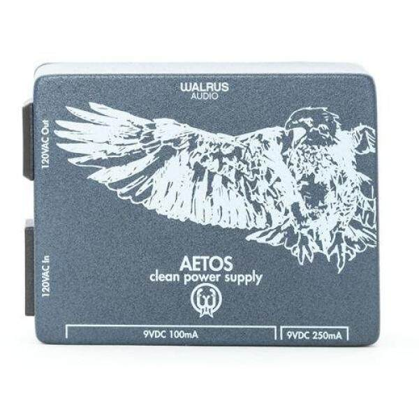 Walrus Audio Aetos Power Supply 120v - intl