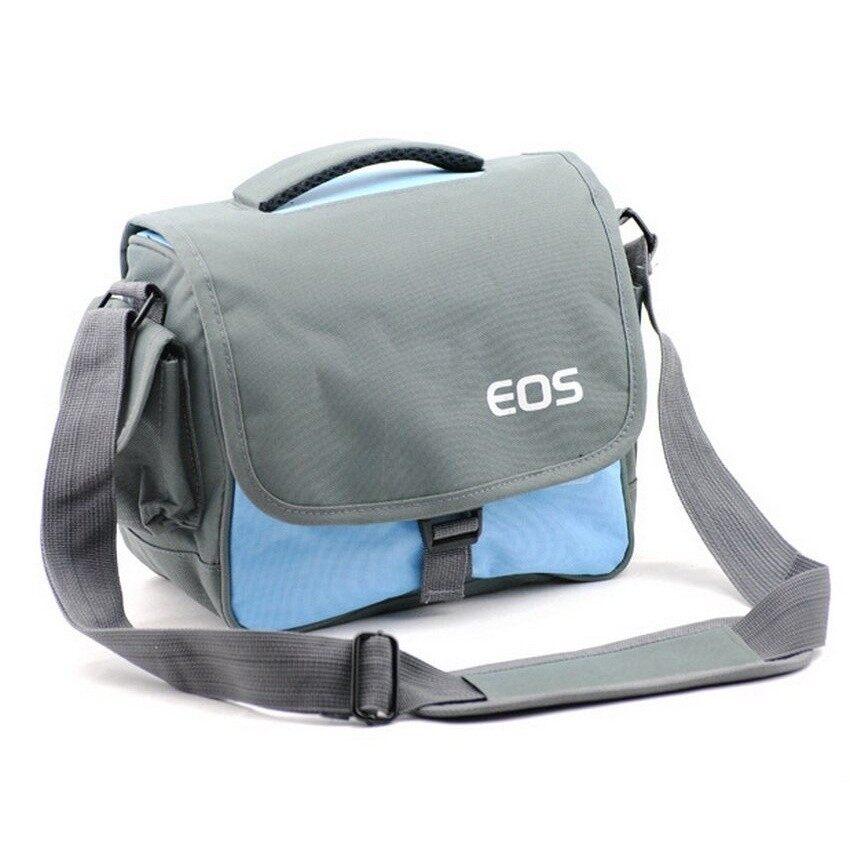 Pelindung Tahan Air DS Tas Wadah Kamera untuk Canon EOS 5D/5D Mark Ii60d 70D 600D 650D 700D 750D 100D 1100D-Intl