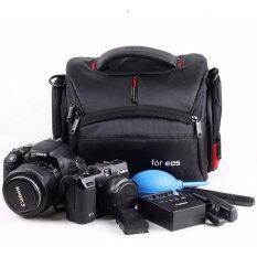 Giá Chống thấm nước Nồi Bụng Túi Đựng dành cho Canon EOS 1300D 1200D 760D 750D 700D 600D 650D 550D 60D 70D SX50 SX60 DSLR Bao