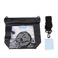 Waterproof Underwater Case Pouch Dry Bag For Canon DSLR SLR Camera